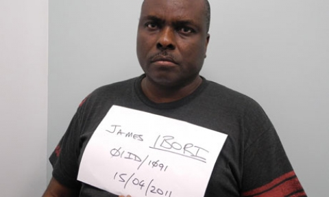 James Ibori 007 - Ibori's $15 million bribe to Ribadu should go to Federal Government- court rules