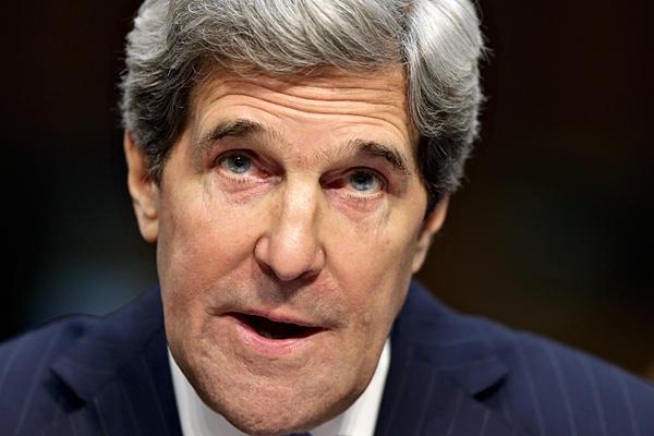 Custom John Kerry Denounces the Vietnam War Essay