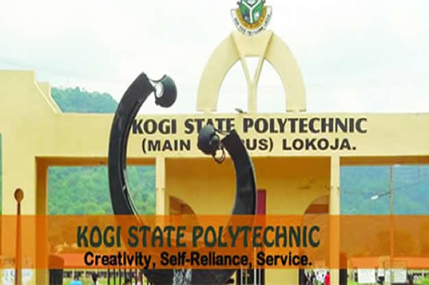 Kogi state polytechnic1 TOUCHING! Lecturer Slain In Kogi State As Ebira and Igala Clashes   Polytechnic Shut Down Over Lecturer's Murder