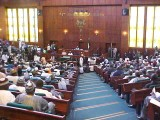 Nigerian lawmakers clash as PDP crisis deepens