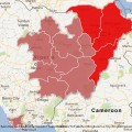 Nigeria: States with high security threat