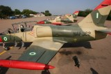 Boko Haram: Nigeria Air Force chief assures of speedy end