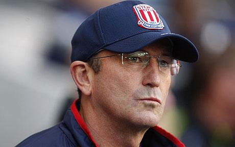 The importance of being Tony: ovvero l'epopea di Mr Pulis