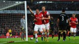 EPL: Arsenal regain 4th spot