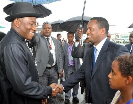 Goodluck Jonathan Biography and Net Worth