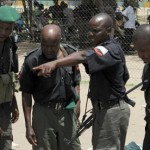 2 police officers feared killed in clash with Gombe youth