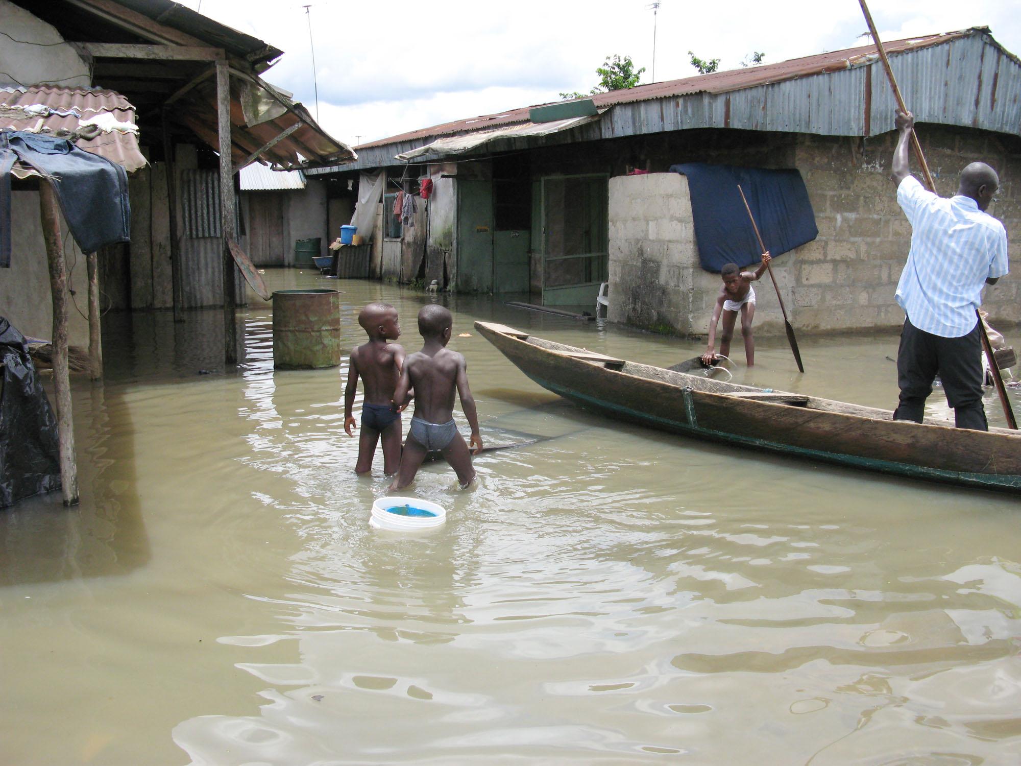 Abakaliki niger City Premium Times Nigeria