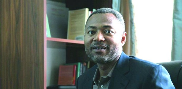 Emeka Mba