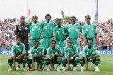 Nigeria's Flying Eagles to play Morocco in friendly