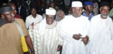 Northern governors did not apologise to Tukur on party matters – Sokoto governor