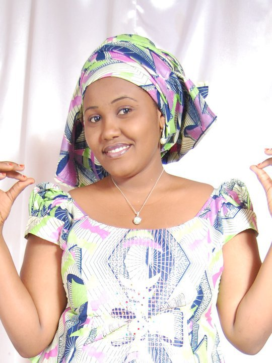 biography of Hadiza gabon