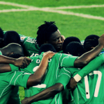 Iheanacho scores as Super Eagles beat Mali in France