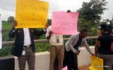 Nigeria #Childnotbride social media buzz fails to pull offline protest crowd