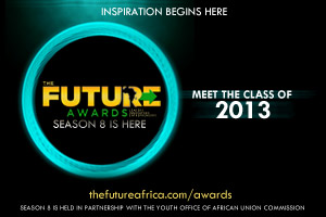 The Future Awards 2013 - See More