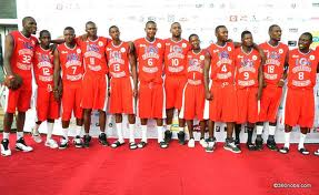 Dodan Warriors basketball club