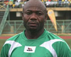 Emmanuel Amuneke, Coach of golden Eaglets