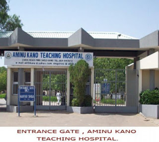 Image result for aminu kano teaching hospital