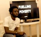 Banned by Nigerian government, Fuelling Poverty garners more accolades