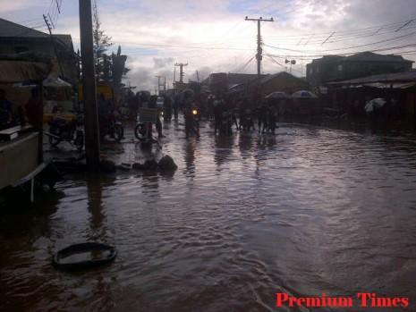 Karu flood 2