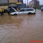 3 feared killed as rain wreaks havoc in Ilorin