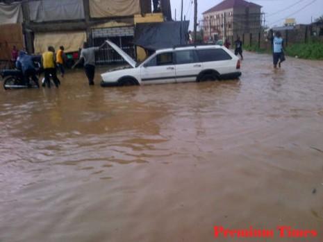 Karu flood 3