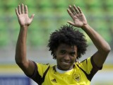 Chelsea confirm Willian deal