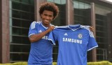 Chelsea completes signing of Brazilian playmaker, Willian