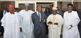 Jonathan politicises Nigeria's insecurity, fails to invite APC governors for crucial meeting