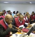 Nigerian Stock Exchange: Investors take position for possible gains