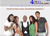 Nigerian dating website launched