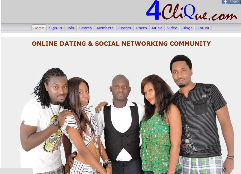 Nigerian dating site in houston