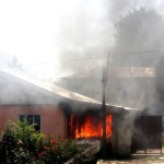3 feared killed, houses burnt in fresh attacks in Plateau
