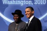 Jonathan to meet Pope Francis, attend Nuclear Summit in The Netherlands