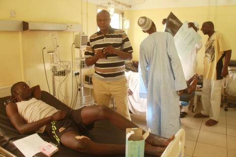 pix 35 465x310 - Apo Killings: Nigerian Army, SSS, extrajudicially kill 7, then label them Boko Haram