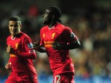 EPL: Victor Moses go top with Liverpool