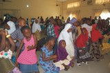 Nigeria Army throws Sallah party for children of soldiers on assignment