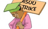 ASUU ends NEC meeting, keeps mum on outcome till meeting with Jonathan