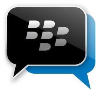 Blackberry messenger for download