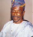 Radical pro-democracy activist and PRONACO co-founder, Baba Omojola, dies at 75