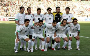 Iran-national-football-team