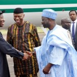 Ondo bye-election: Mimiko meets Jonathan, asks INEC to declare LP winner