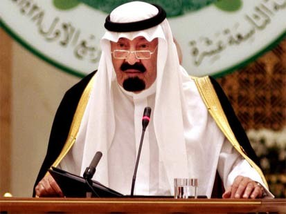 Saudi Arabia sentences 13 for backing militants in Syria ...