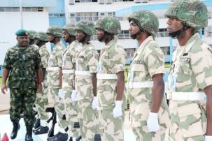 Nigerian army soldiers boko haram