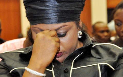 Aviation Minister, Stella Oduah scrambles to cover up certificate forgery scandal