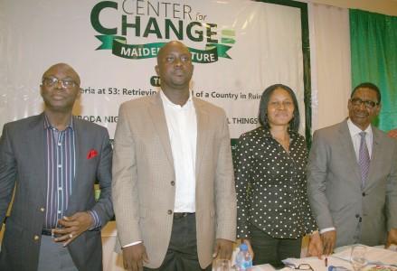 Tunde Bakare 439x300 - Tunde Bakare backs Jonathan on national conference, tackles Tinubu