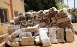 NDLEA seizes 2,889.9 kg of illicit drugs in Kano