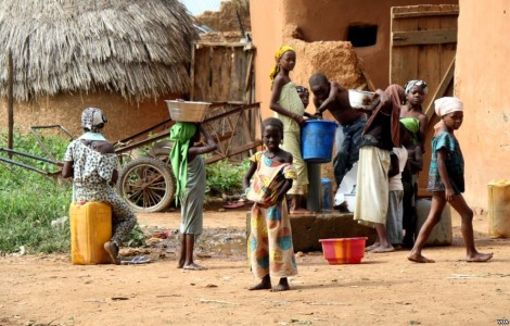 Sokoto buys two power plants to boost water supply
