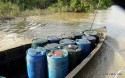 JTF arrests 8 suspected oil thieves in Rivers, others