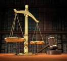 Weeping wife kneels to beg as judge convicts husband