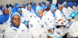 NASFAT women's vocational school graduates 318